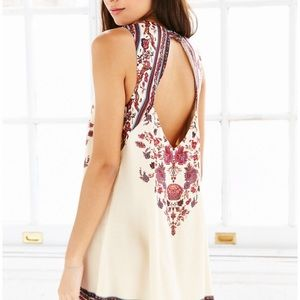 Urban Outfitters Ecote Dress (M)